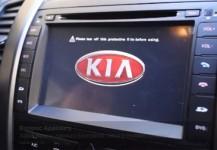 Обзор ГУ Winca S100 Kia Sorento