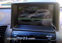 Русификация i-Navi ST100 Kia Sorento