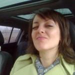 Виктория Бондаренко, ст. Павловская, Краснодарский край